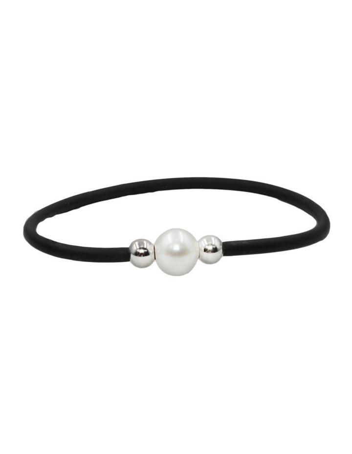 Statement Cord Bracelet image 1