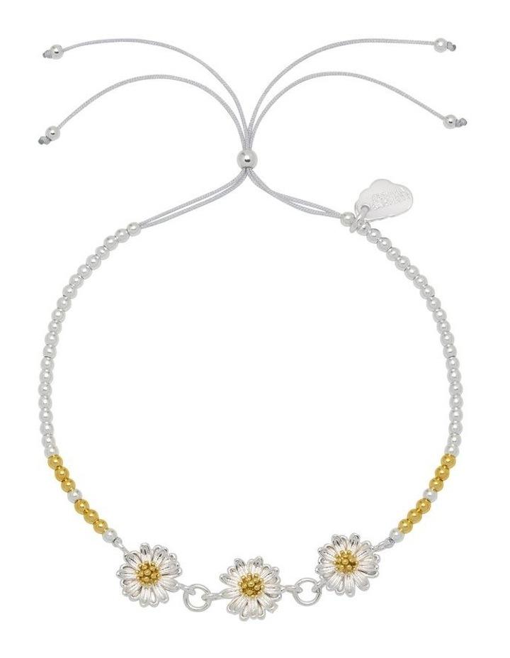 Wildflower Daisy Chain Louise Bracelet image 1