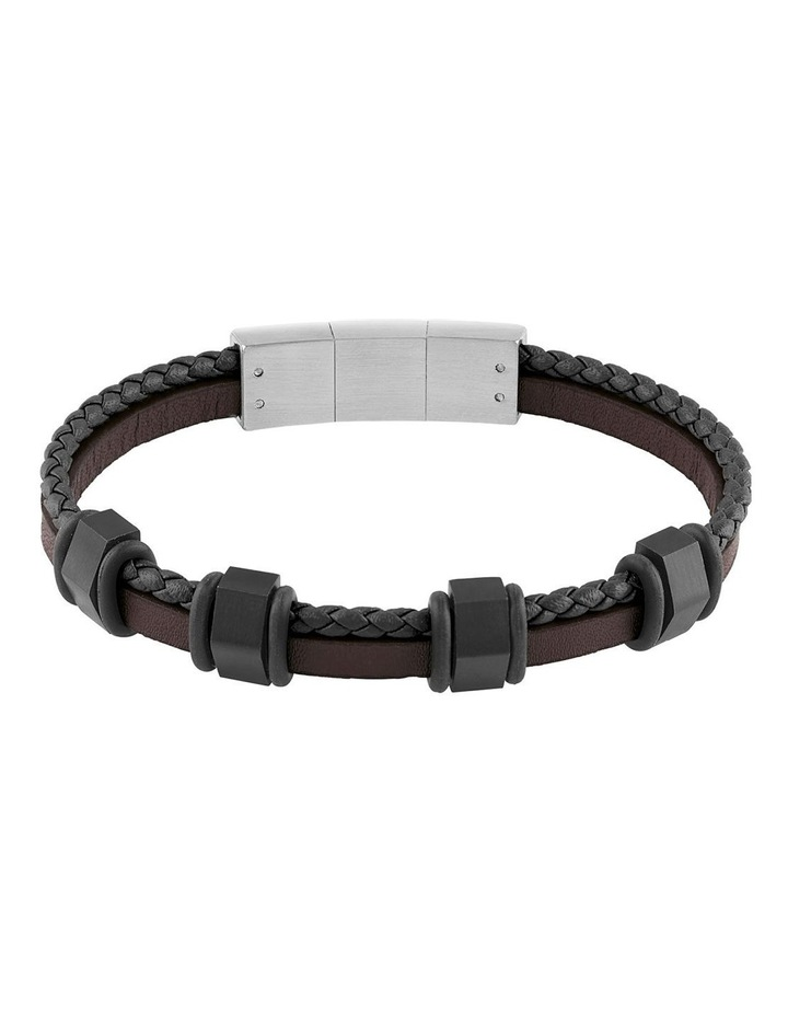 Hero Black Bracelet image 1