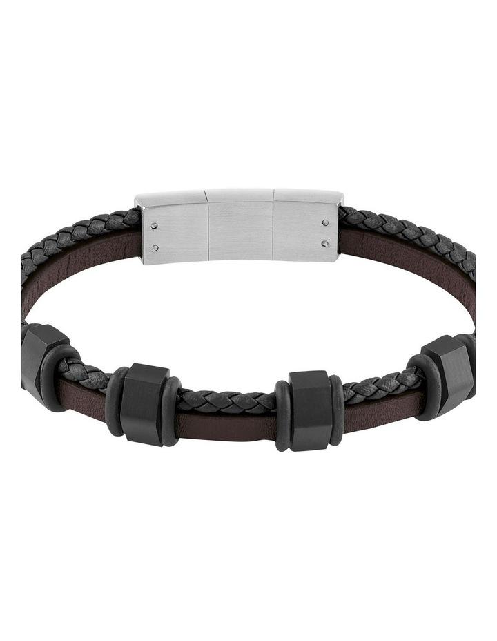 Hero Black Bracelet image 2