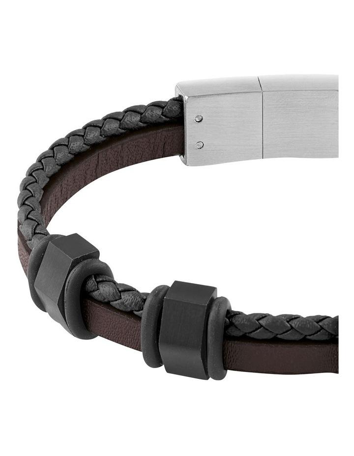Hero Black Bracelet image 3