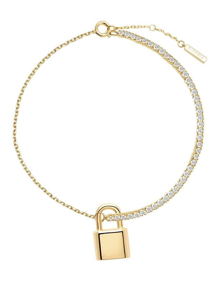Bond Gold Bracelet image 1