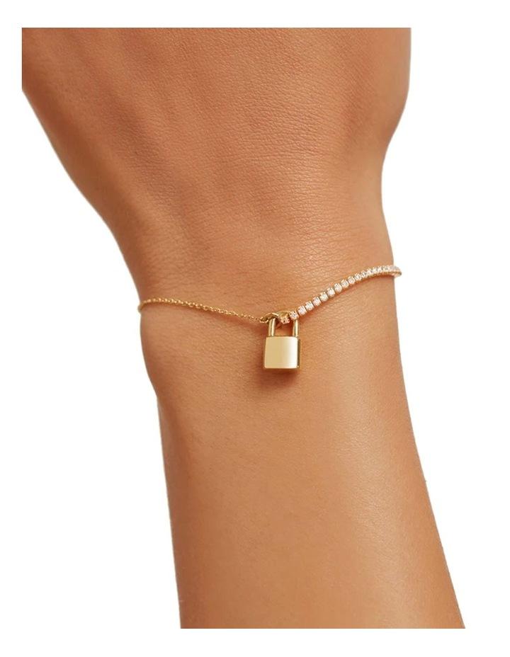 Bond Gold Bracelet image 2