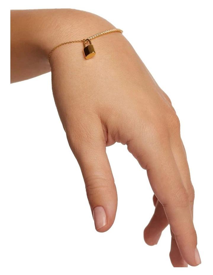 Bond Gold Bracelet image 3