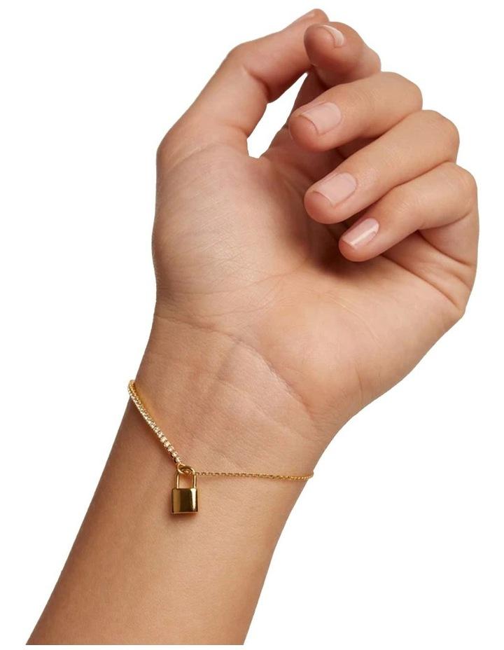 Bond Gold Bracelet image 4