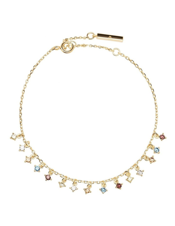 Willow 18ct Gold Plated Bracelet image 1