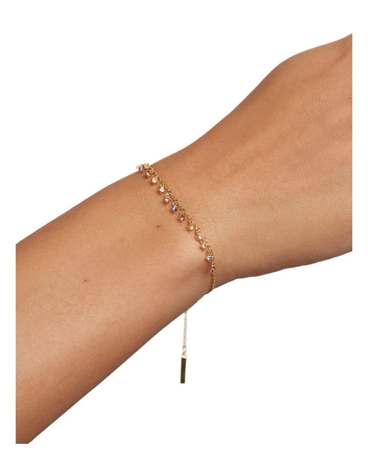 Willow 18ct Gold Plated Bracelet image 3