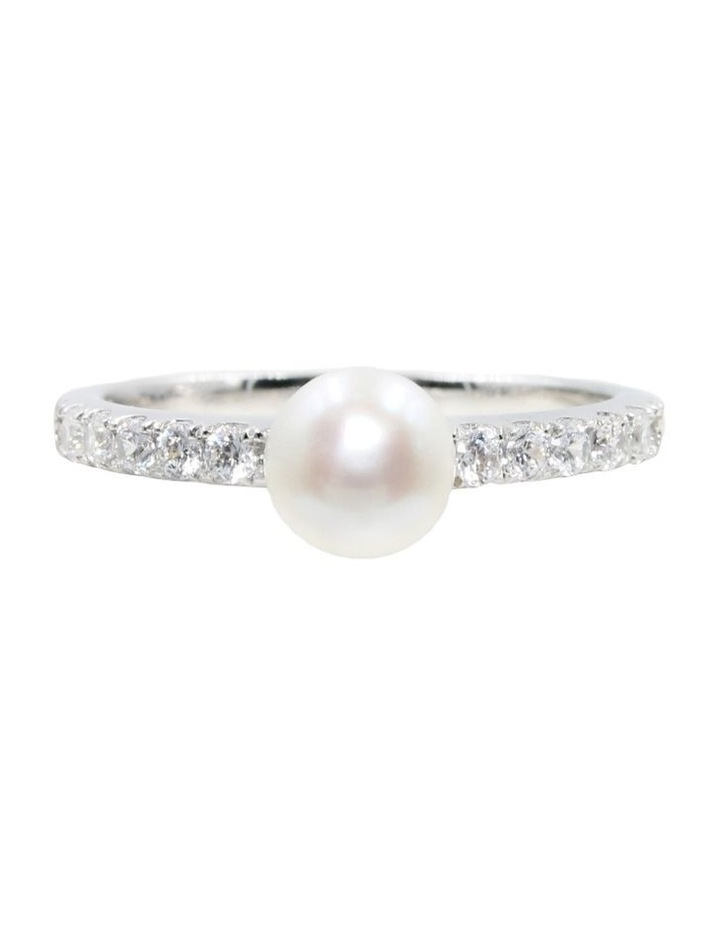 Pearl Ring Stacker image 1