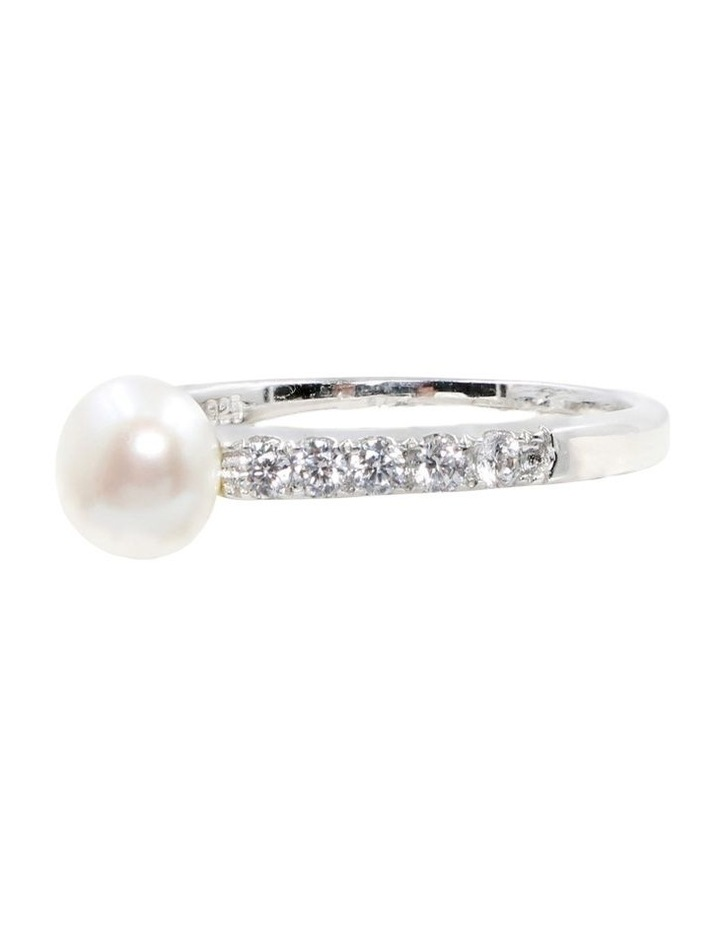 Pearl Ring Stacker image 2