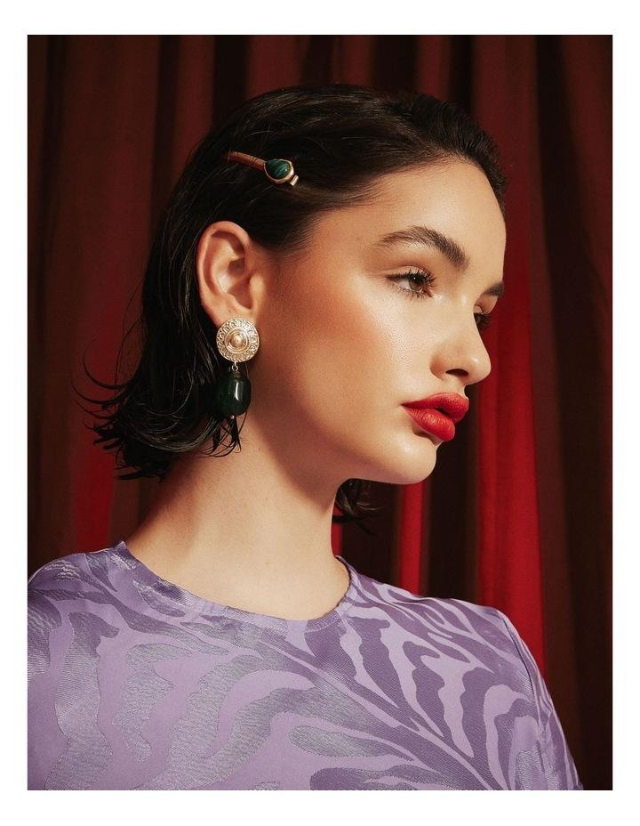 Agata Set Hair Clip image 2