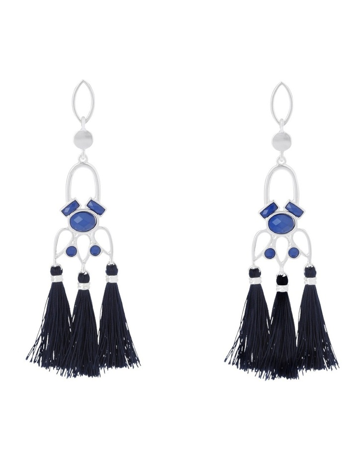 Gypsy Statement Earring image 1