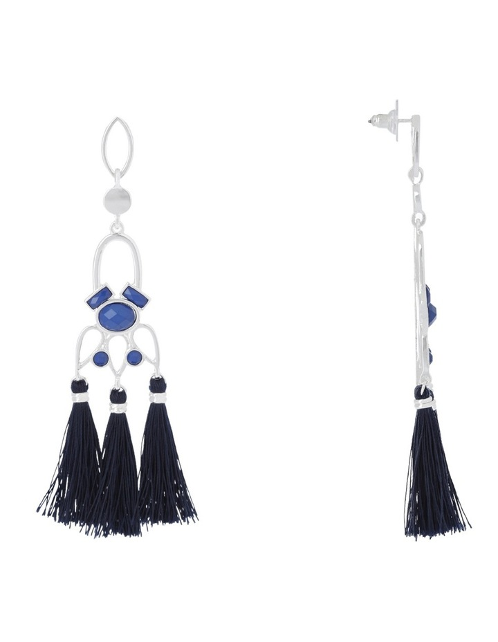 Gypsy Statement Earring image 2