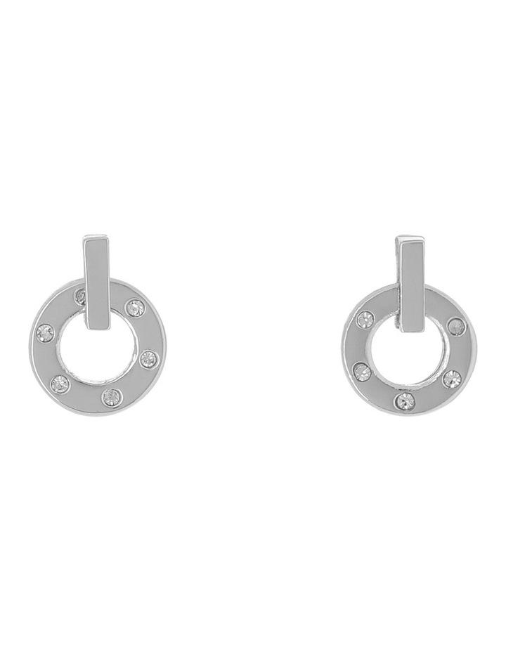 Mini Doorknocker Silver image 1