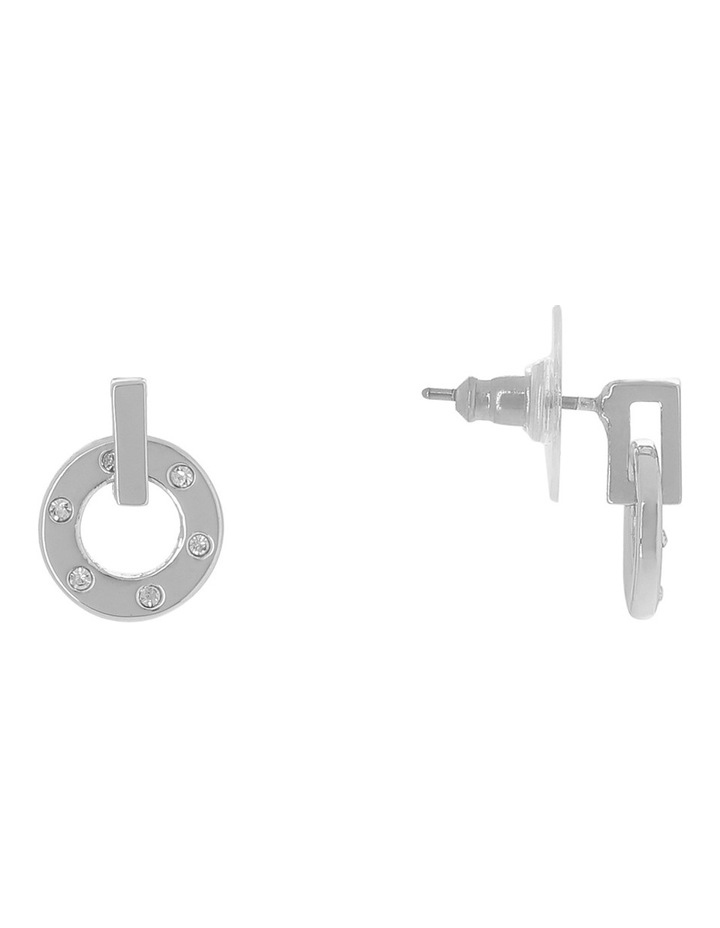 Mini Doorknocker Silver image 2