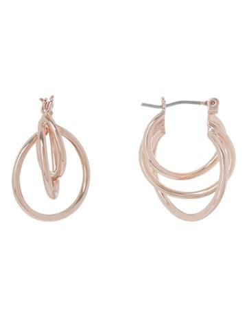 f01c91dc385746 Women's Hoop Earrings | MYER