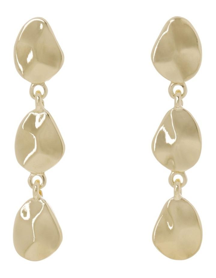 Pebble Mini Drop Earring PIPJE004 image 1