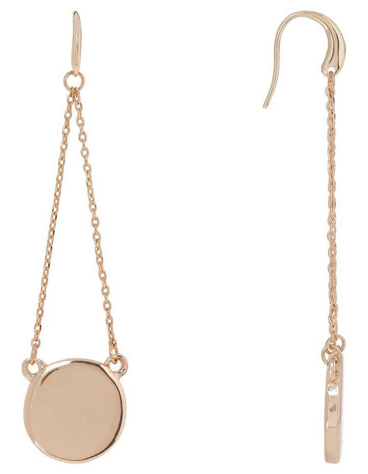 Metal Chain Hook Gold A72934BA image 2