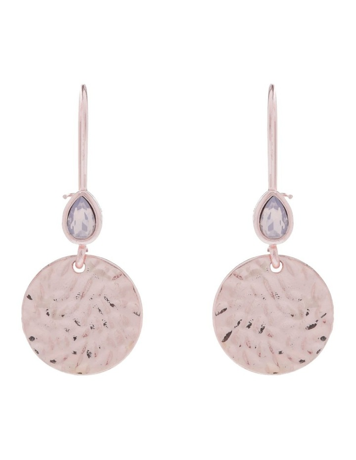 Mia Drop Earrings image 1