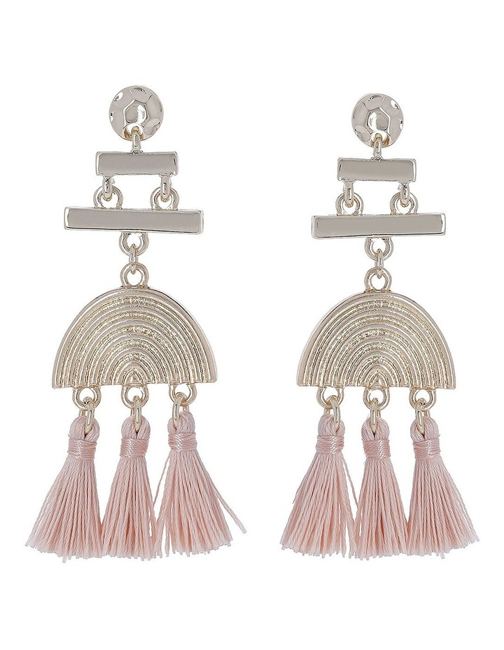 Tash Statement Earring image 1