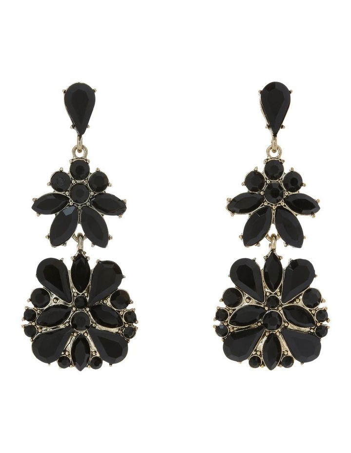 Glamour Statement Earring image 1