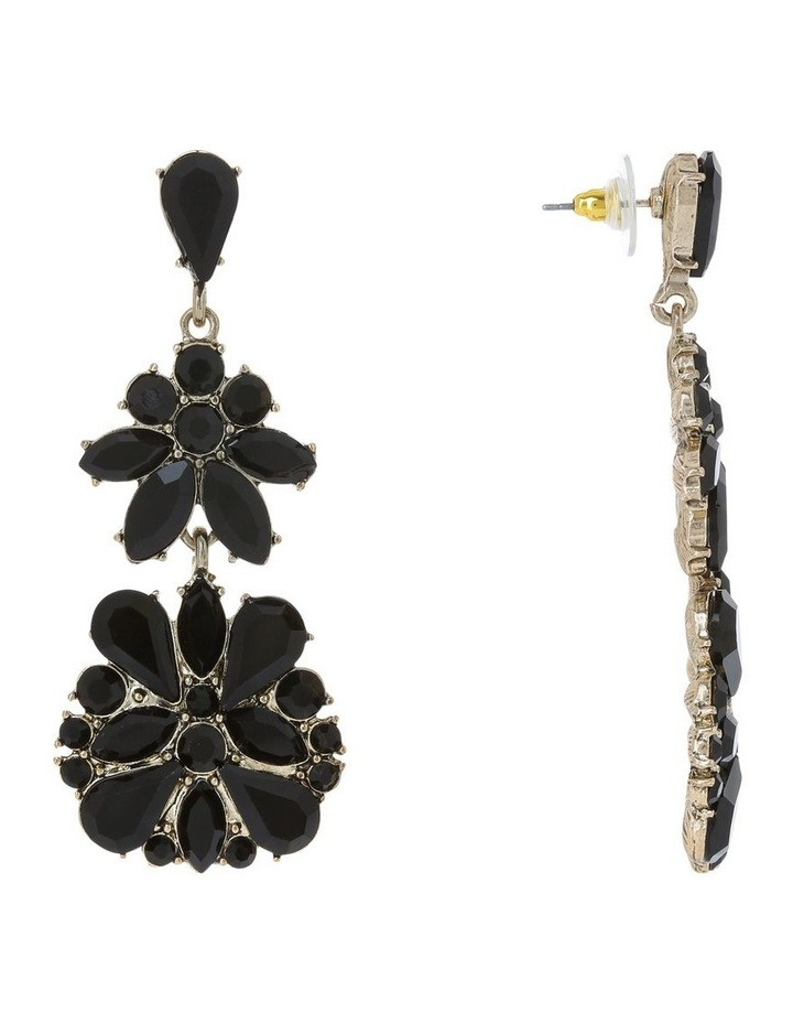 Glamour Statement Earring image 2