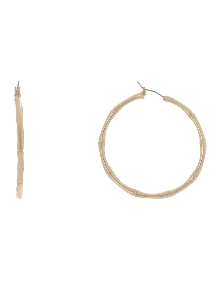 Large Bamboo Hoop image 1