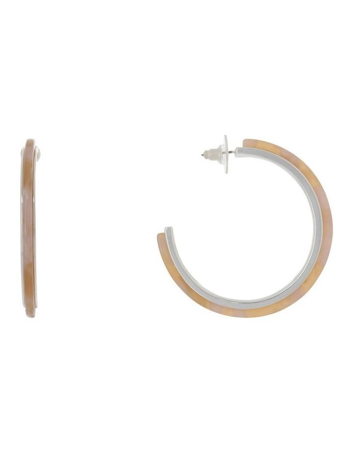 Metal Acetate Hoop image 1
