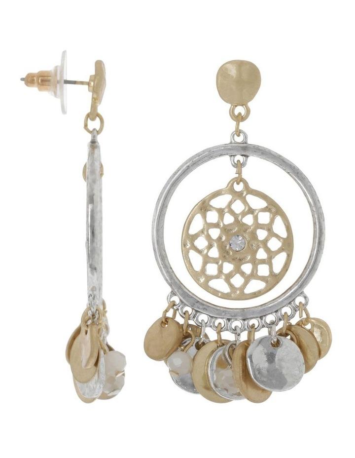 Charm Gypsy Earring image 2