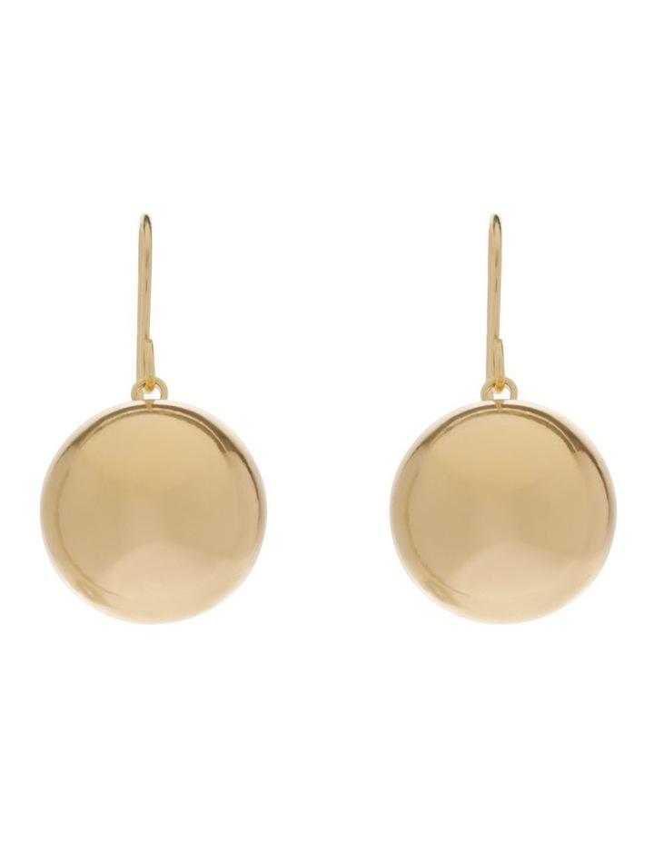 Ball Drop Earring image 1