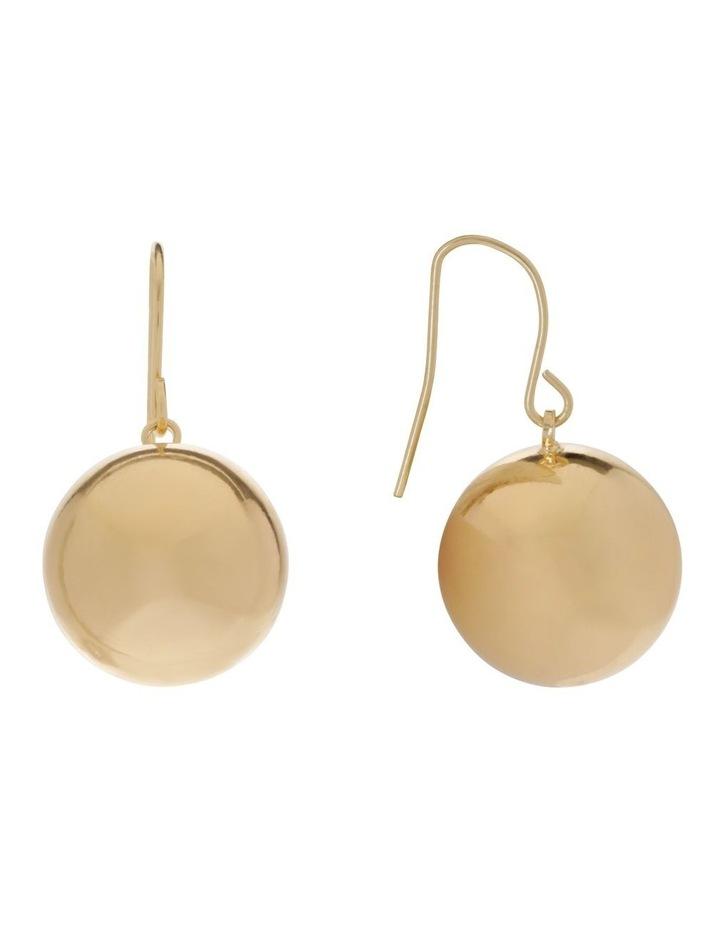 Ball Drop Earring image 2