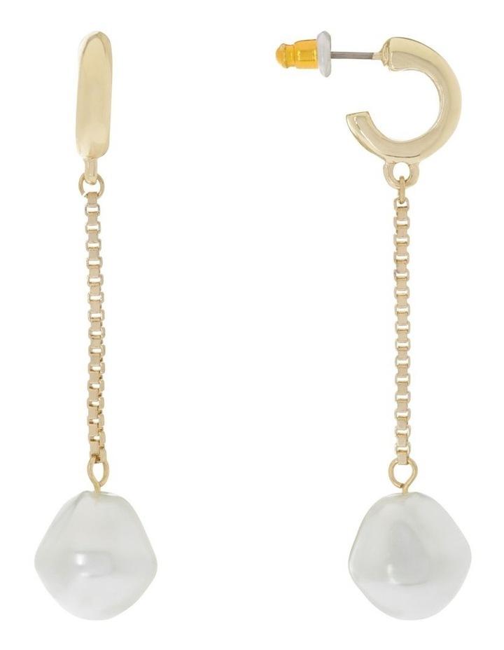 Pearl Chain Drop image 1