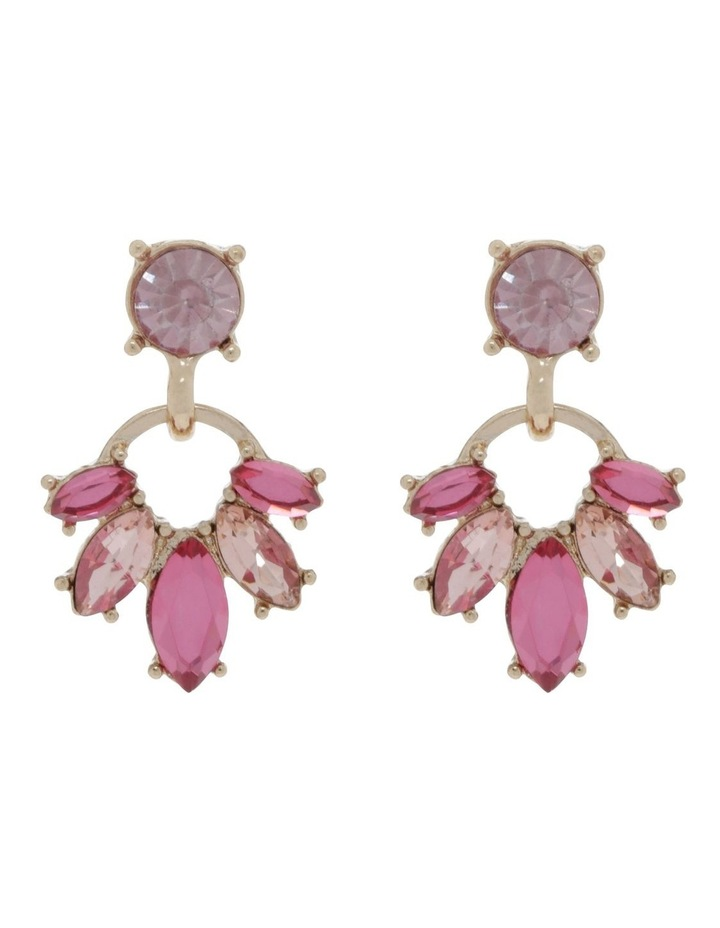 Small Glamour Earring image 1