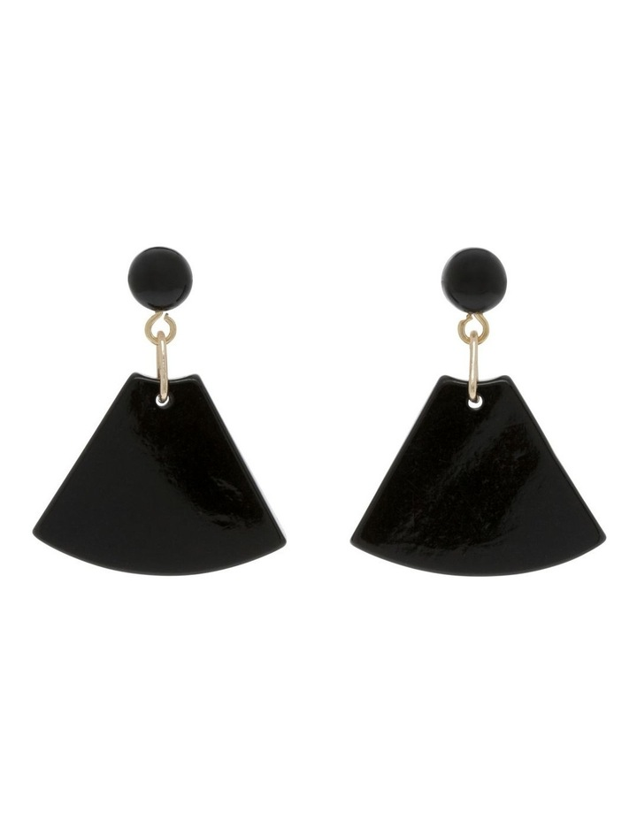 Black Triangle Drop image 1