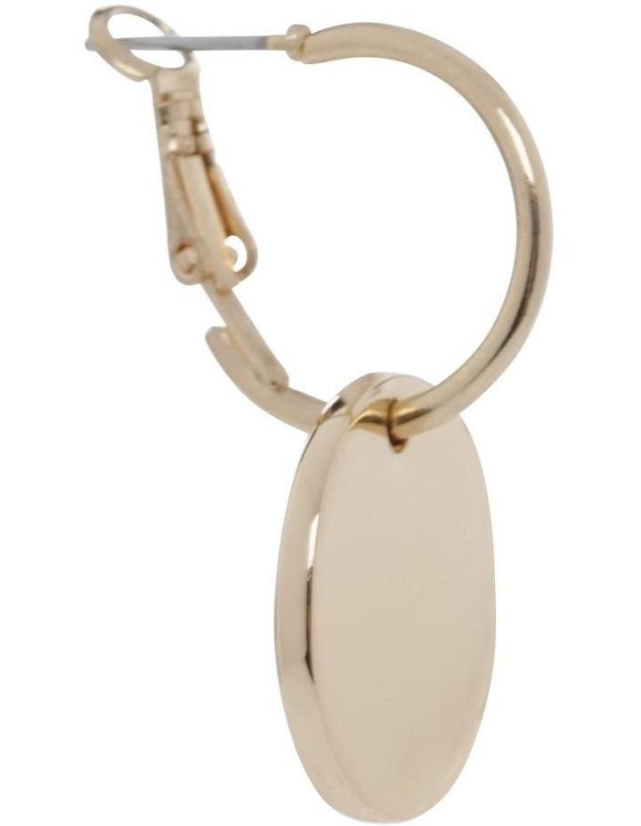 Gold Triple Multi Earring Pack image 3