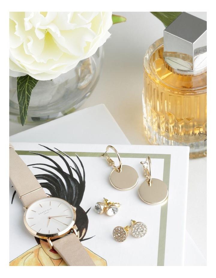 Gold Triple Multi Earring Pack image 4
