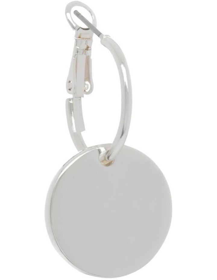 Silver Triple Multi Earring Pack image 3