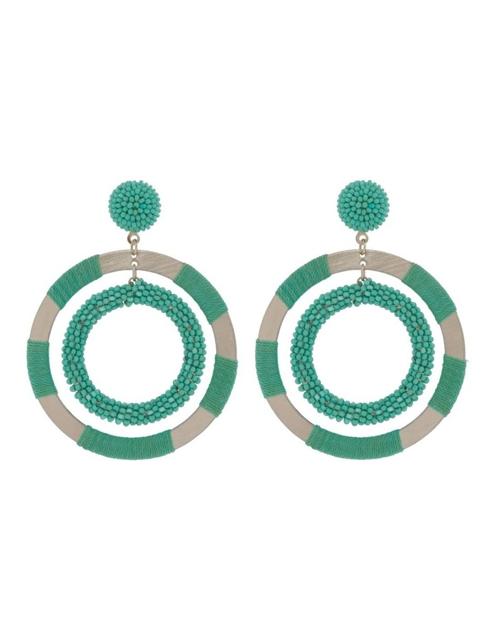 Positano Statement Earring image 1