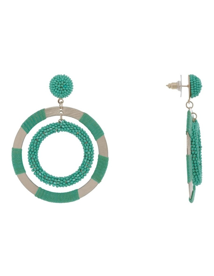 Positano Statement Earring image 2