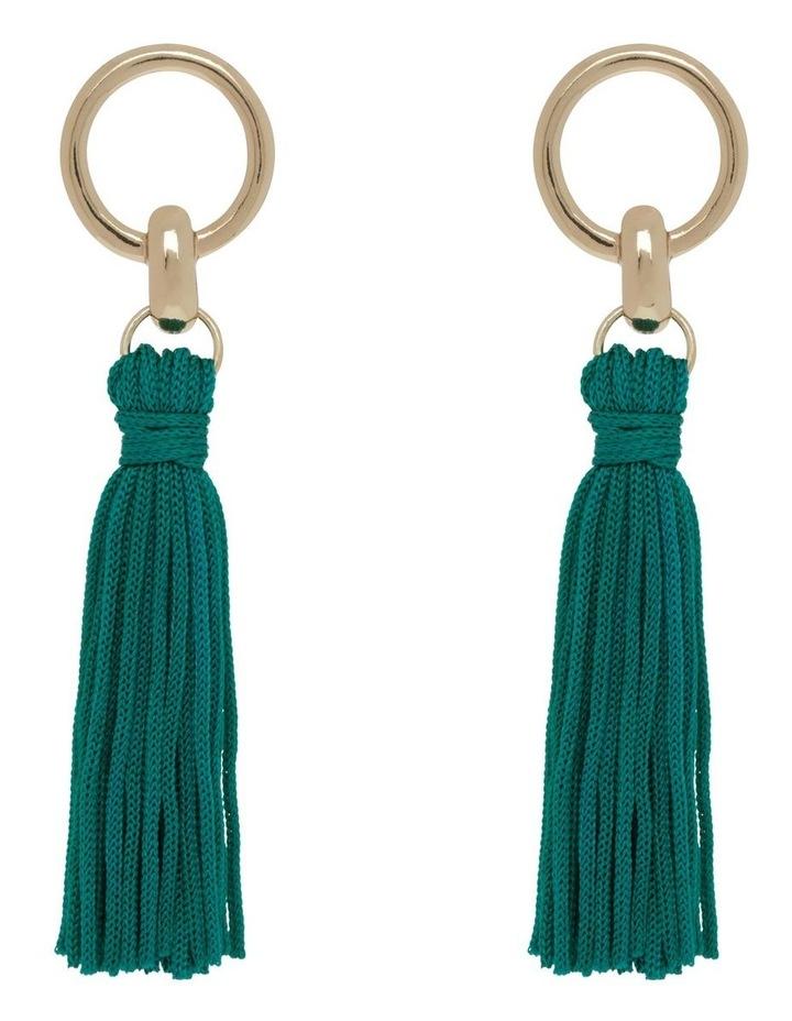 Tassel Earrings image 1