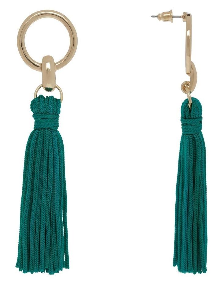Tassel Earrings image 2