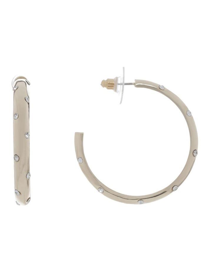 Celestial Hoop Earring image 1