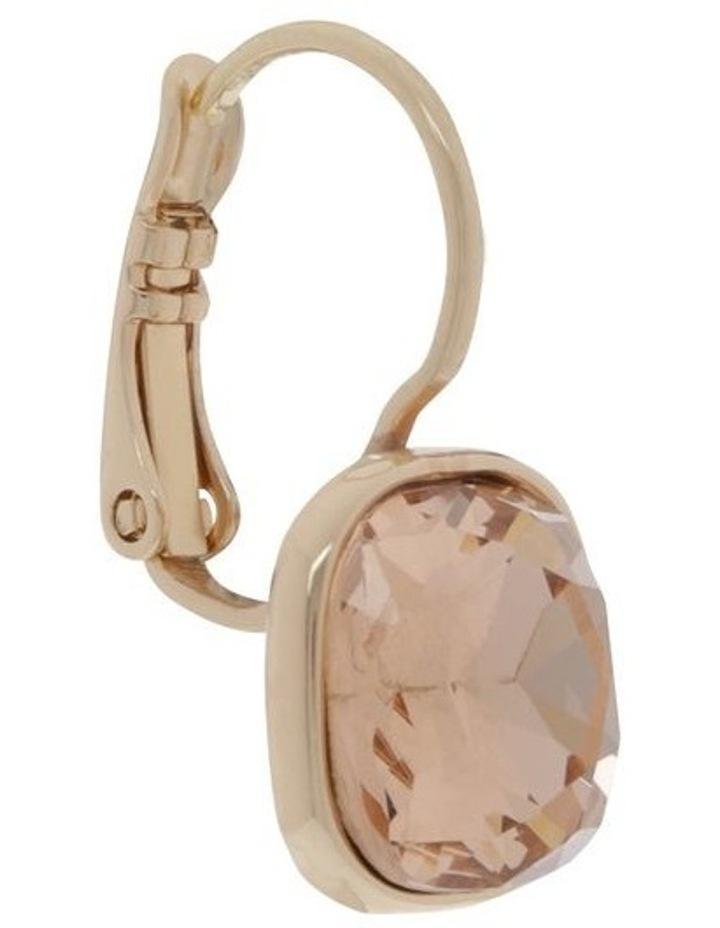 Crystal Drop Earrings image 2
