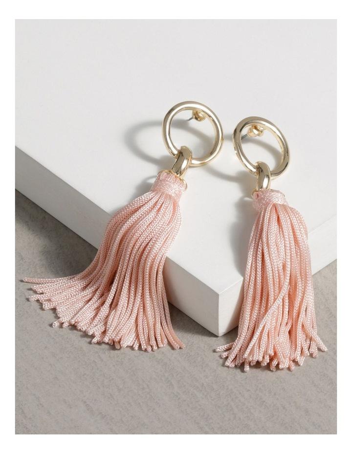 Tassel Earrings image 3