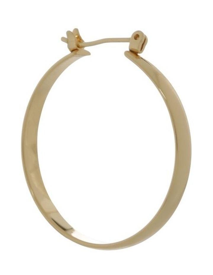 Hoop Earrings image 2