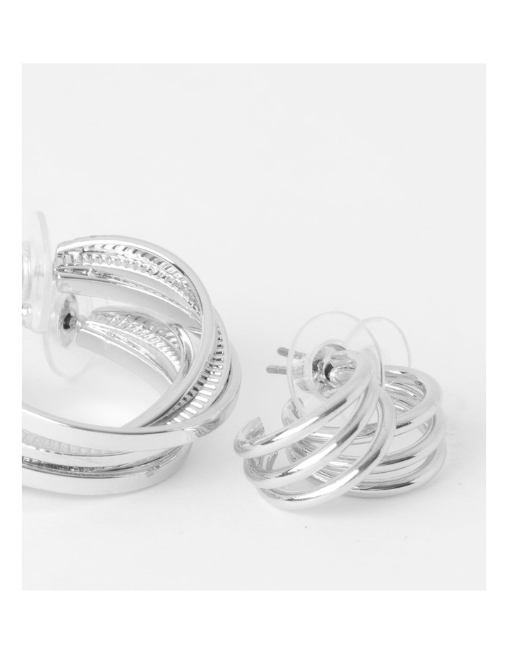 Triple Twist Hoop Pack image 3