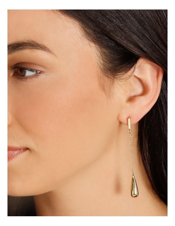 Teardrop Earring image 4