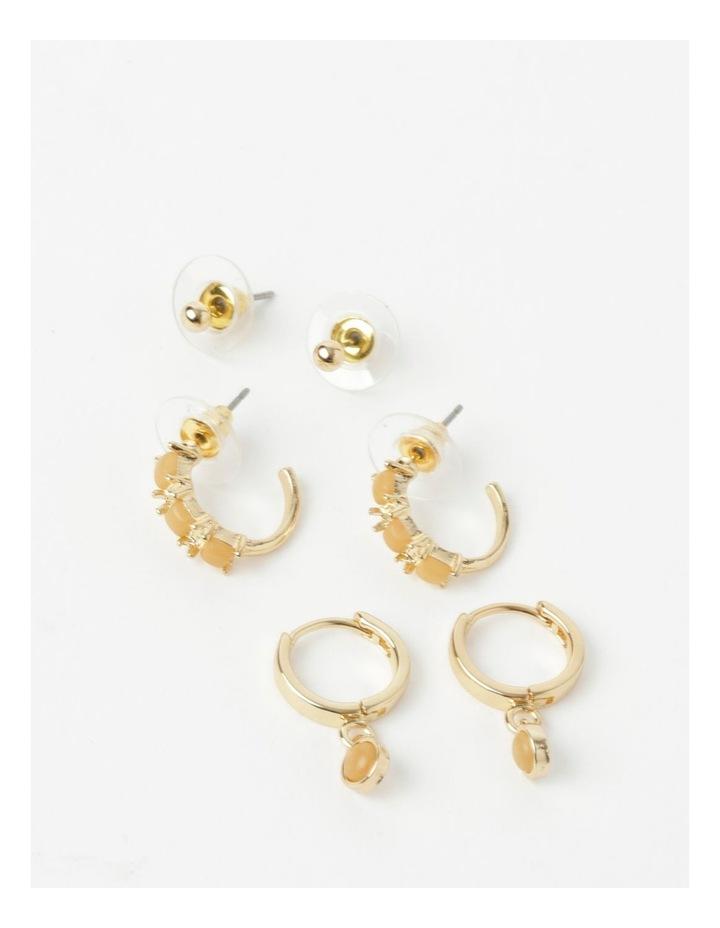 Stone Earring Multipack image 1