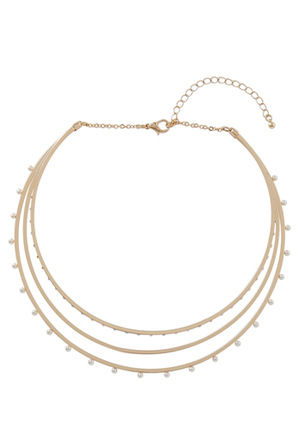 Wayne Cooper - WCJHS18NL99 3 Wire Collar Choker