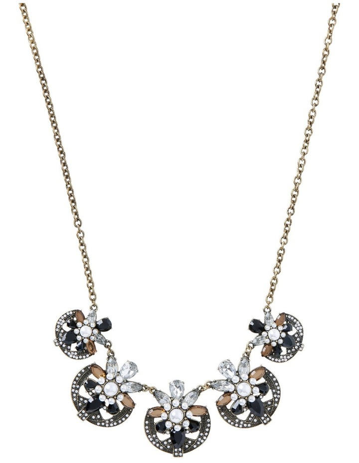Rhapsody Statement Jewel Necklace image 1