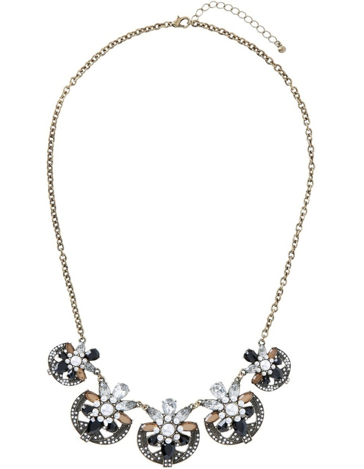 Rhapsody Statement Jewel Necklace image 2